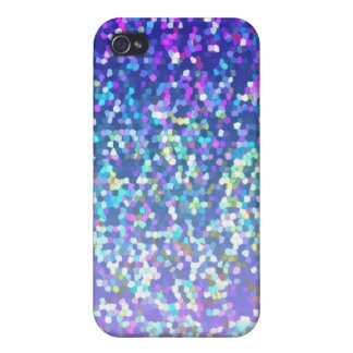 iPhone 4 Case Speck Glitter Graphic Background