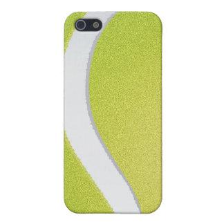 iPhone 4 Case - Tennis