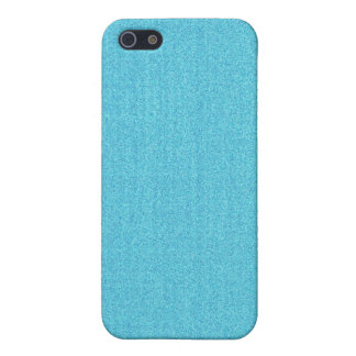 iPhone 4 Case - Textured Solid - Powder Blue