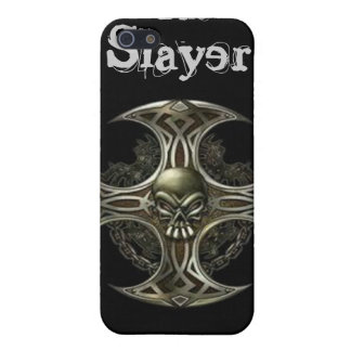 IPhone 4 Case - The Slayer