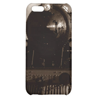 iPhone 4 Case Trains travel railroad train engine