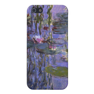 iPhone 4 Case - Water Lillies