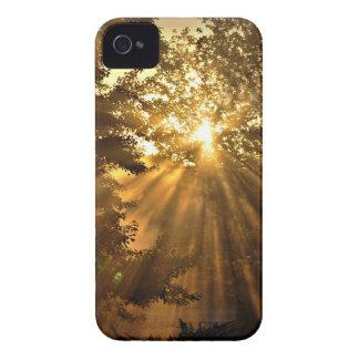 iPhone 4 Case wtih Sunset Photograph