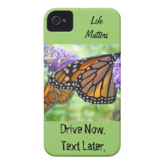 iPhone 4 cases Personalize Life Driving Texting