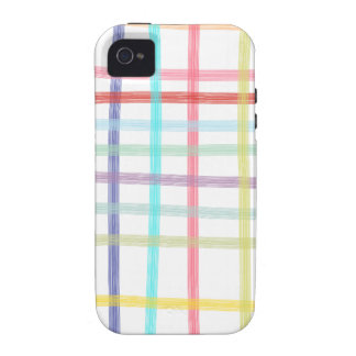 iPhone 4 checkered case iPhone 4/4S Cases