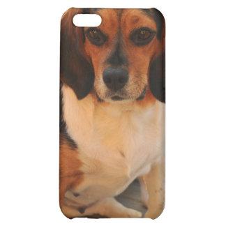 Iphone 4 cover Beagle