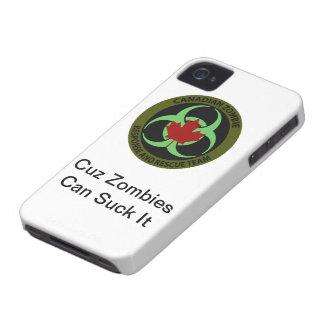 iPhone 4 de CZRRT iPhone 4 Case-Mate Fundas