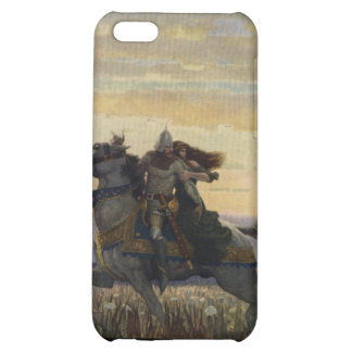 iPhone 4 de la caja de la mota de rey Arturo 1 del
