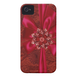 iPhone 4 de la casamata de la cebada falsas joyas  iPhone 4 Funda