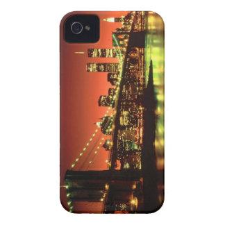 iPhone 4 de la ciudad Carcasa Para iPhone 4