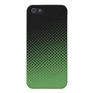 iphone 4 de la menta iPhone 5 carcasa