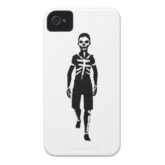 iPhone 4 de Papo y de Yo y 4S caso - Quico iPhone 4 Cárcasa