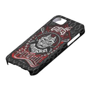 iPhone 4 de PitBull de la élite iPhone 5 Case-Mate Carcasa