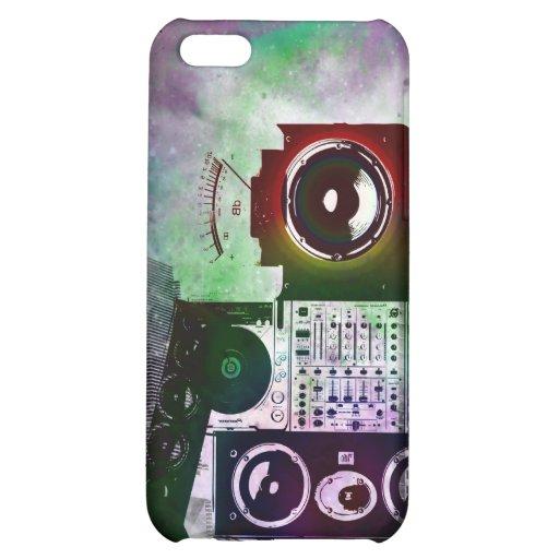 iPhone 4 de SoundGolem