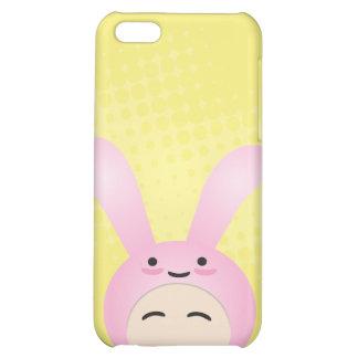 iPhone 4 del conejo de Chibi Kawaii