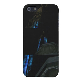 iPhone 4 Empire Tower Case