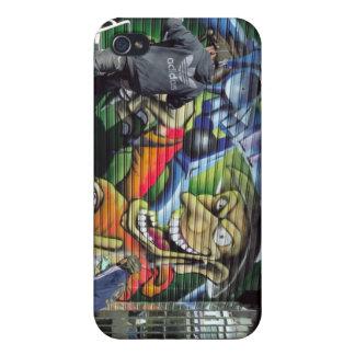 iPhone 4 Fantasy Tattoo Case iPhone 4/4S Case