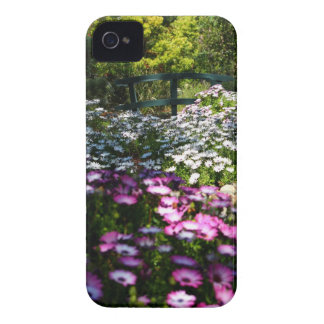 iphone 4, Floral Bridge Case-Mate Barely There Cas iPhone 4 Cover
