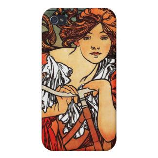 iPhone 4 FUNDA