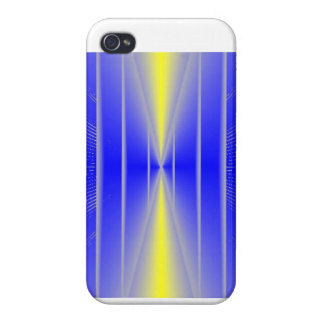 iPhone 4 Glossy Finish Case Point of No Return