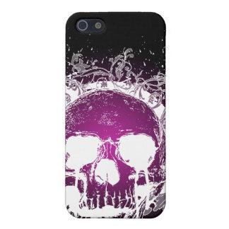 iPhone 4 Gothic Skull Speck Case