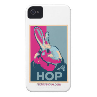 iphone 4 HOP Case