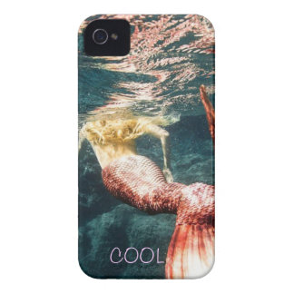 iphone 4 Mermaid Cover
