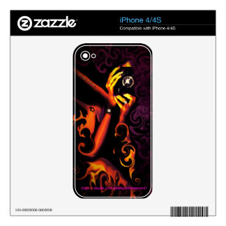 iPhone 4 must have iPhone 4 Decals