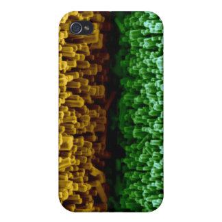 iPhone 4 Nanotechnology Case