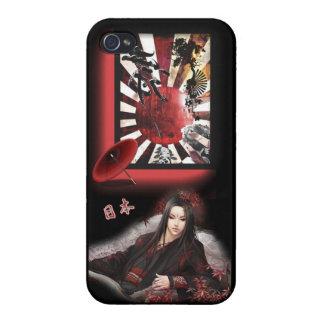 iPhone 4 Otoko iPhone 4 Carcasas