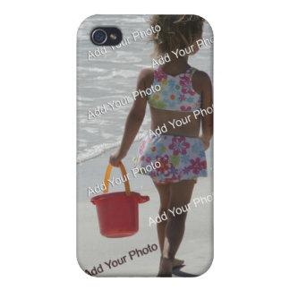 iPhone 4 Photo Case