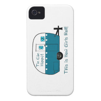 iPhone 4 Retro Camper Case-Mate iPhone 4 Case