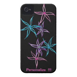 iphone 4/S CaseART by GABYforJULIE- flexible plast iPhone 4 Cover
