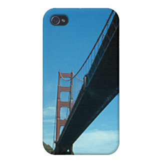 iPhone 4 Savvy - Golden Gate Bridge Case For iPhone 4