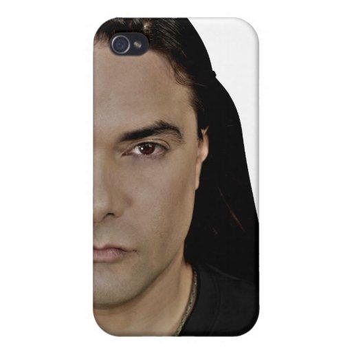 iPhone 4 Sergio Blass cover iPhone 4 Cases