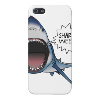 iPHONE 4 Shark Week Cover For iPhone SE/5/5s