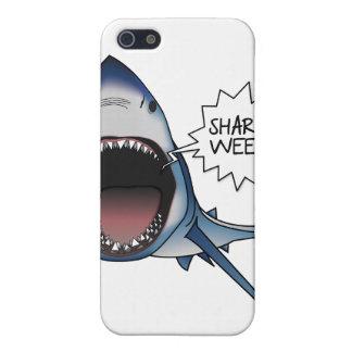 iPHONE 4 Shark Week iPhone 5/5S Cases