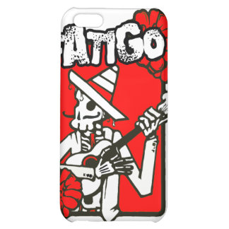 iphone 4 Skeleton cover Case For iPhone 5C