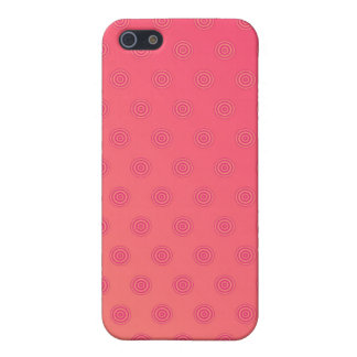 iPhone 4 Speck Case Pink Polka Dot iPhone 5 Case
