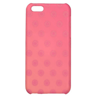 iPhone 4 Speck Case Pink Polka Dot iPhone 5C Case