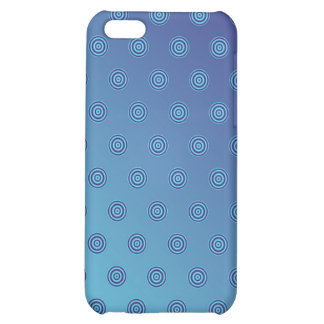iPhone 4 Speck Case Turquoise Polka Dot Cover For iPhone 5C