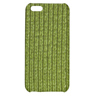 iPhone 4 Sweater-look Skin Cover For iPhone 5C