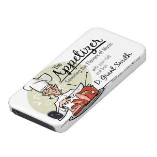 iPhone 4 TA Case