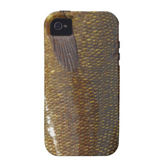 iPhone 4 Vibe Case (SMALLMOUTH BASS) iPhone 4/4S Covers