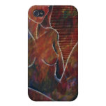 iPhone 4G : Betrothed iPhone 4/4S Case