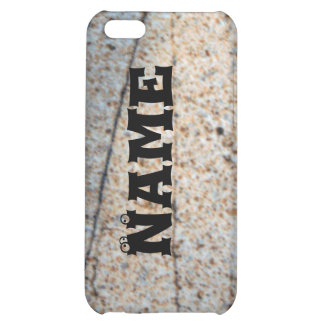 Iphone 4g Case-Stone Tile Graphic Design Cover For iPhone 5C