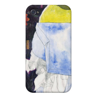 iPhone 4G : Dragon's Diary Case For iPhone 4