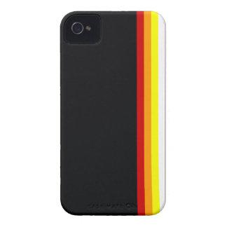 iPhone 4S del derecho de los stylelines iPhone 4 Cobertura