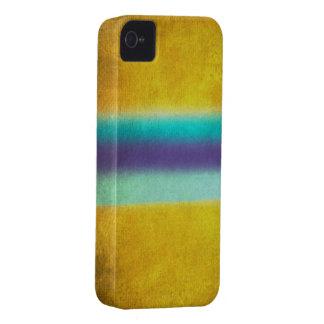 iPhone 4s - iphone 4 del caso del bloque del color Funda Para iPhone 4 De Case-Mate