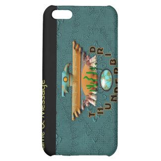 iPhone 4s Thunderbird Adventure iPhone 5C Case